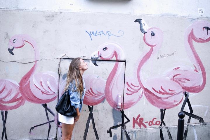 SEE MY PARIS – FLAMINGOSTREET