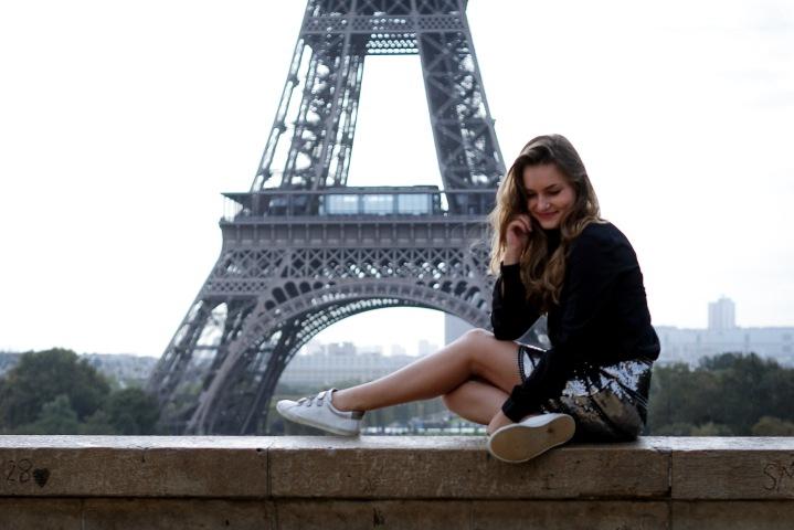 SEE MY PARIS – EIFFELTOWER